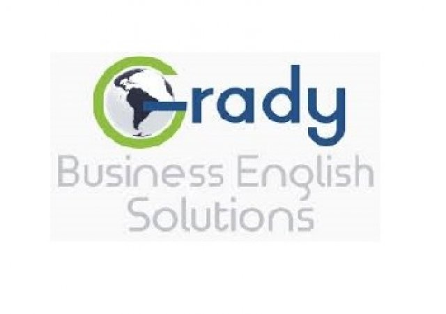 Business English Solutions