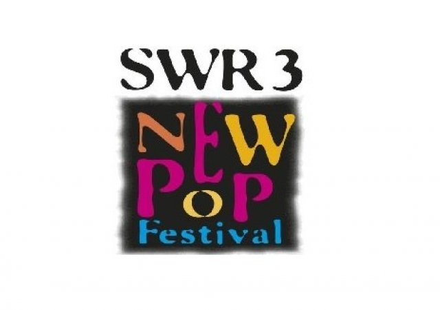Referenzen - SWR3 New Pop Festival