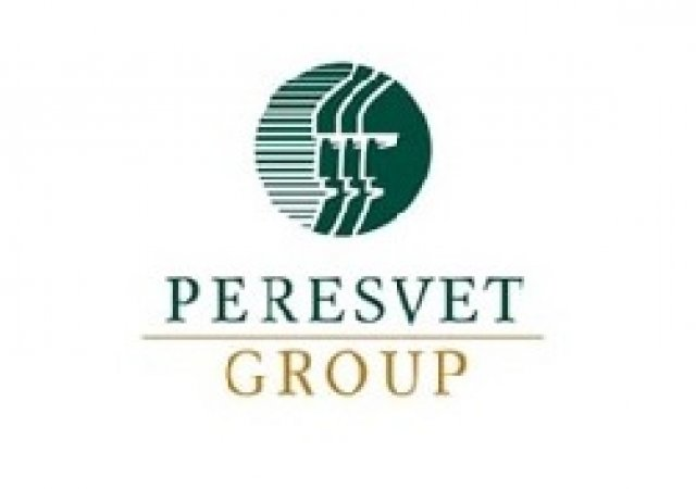 Peresvet Group / Mipim Cannes